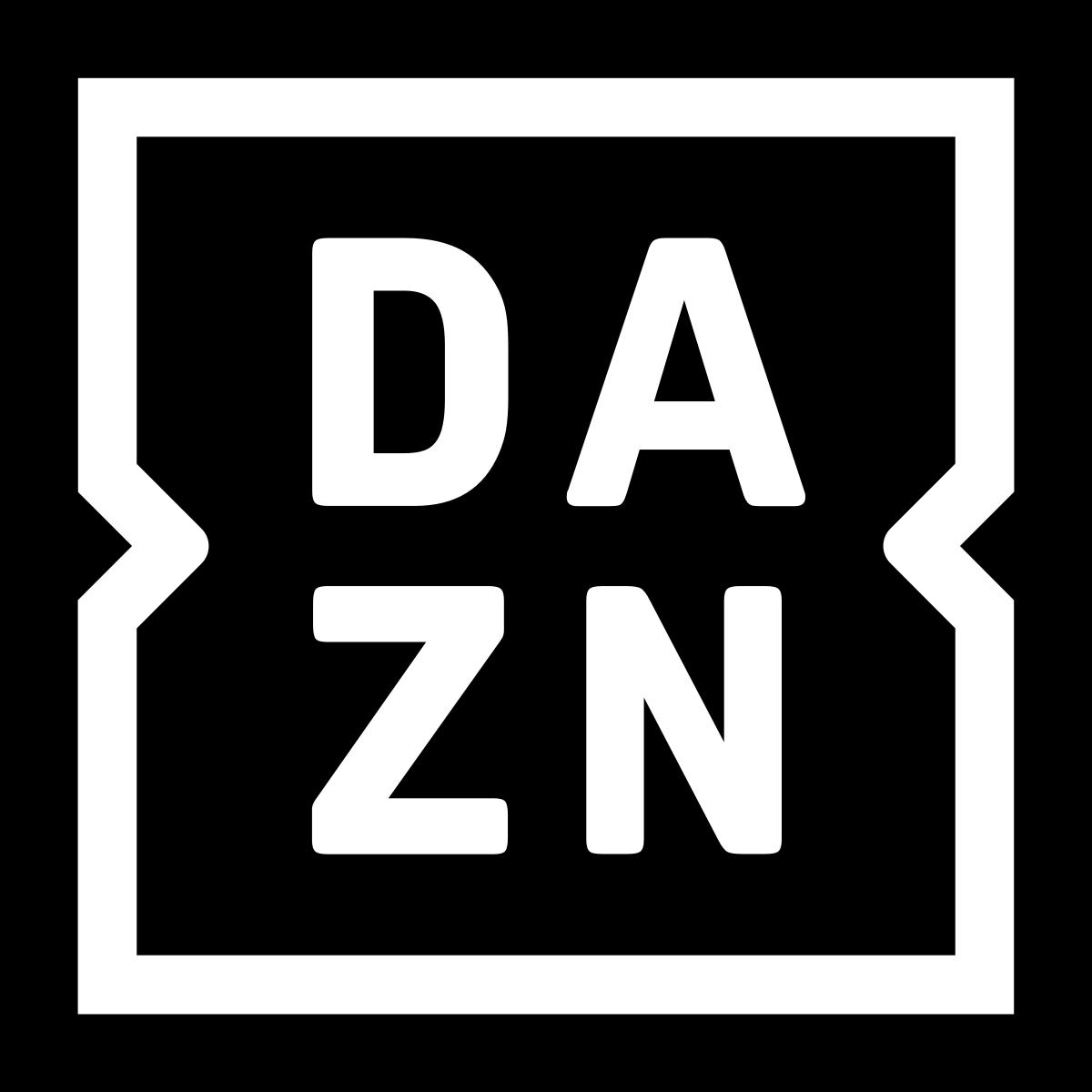 DAZN 紹介コード