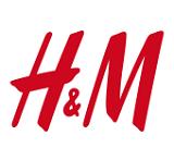 H&M 送料無料