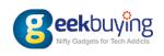 geekbuying クーポンコード