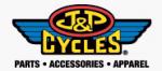 J&P Cycles クーポンコード